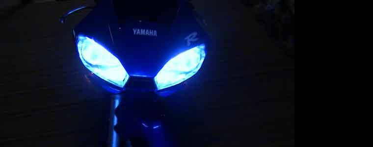 einzelmann xenon verlichting voor auto motor en vrachtwagen